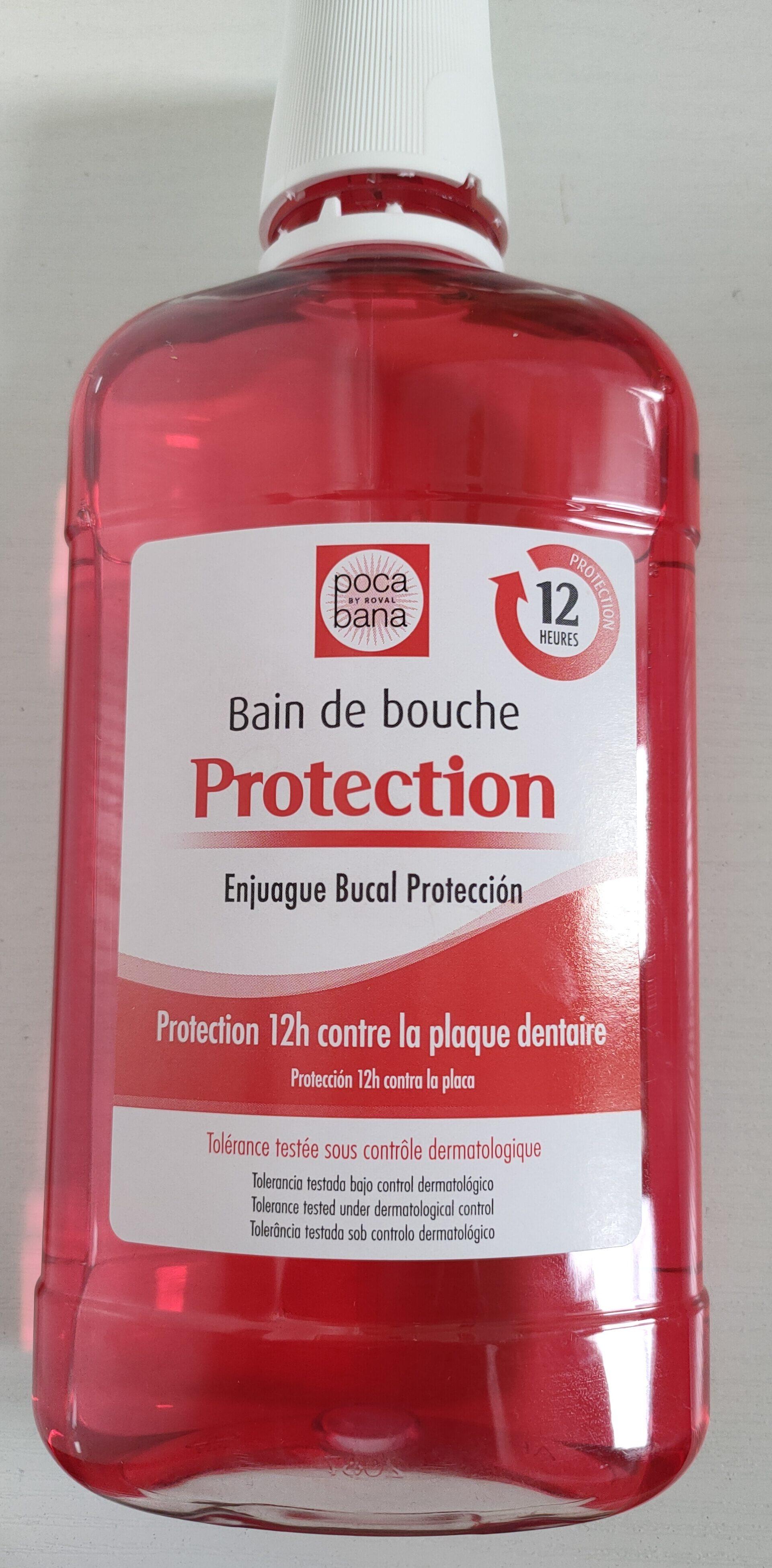 Pocabana eau dentaire - Product - fr