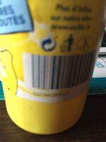 Jus de citron - Product