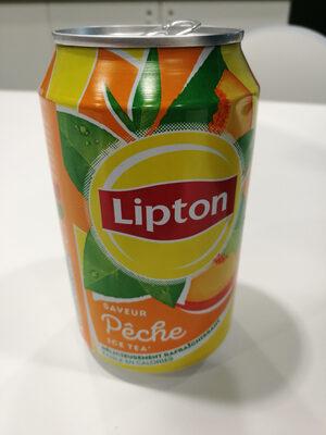 LIPTON Ice tea - Produit - fr