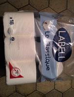 """Papier toilette """"Le Classique"""" - Produit"""