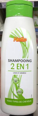 Shampooing 2 en 1 - Product