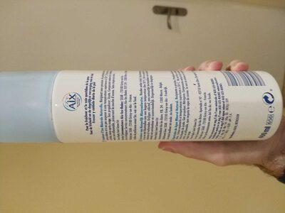 Atomiseur d'eau minérale naturelle - Product - fr
