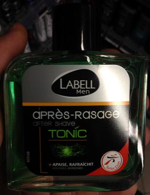 Après-rasage tonic - Product - fr