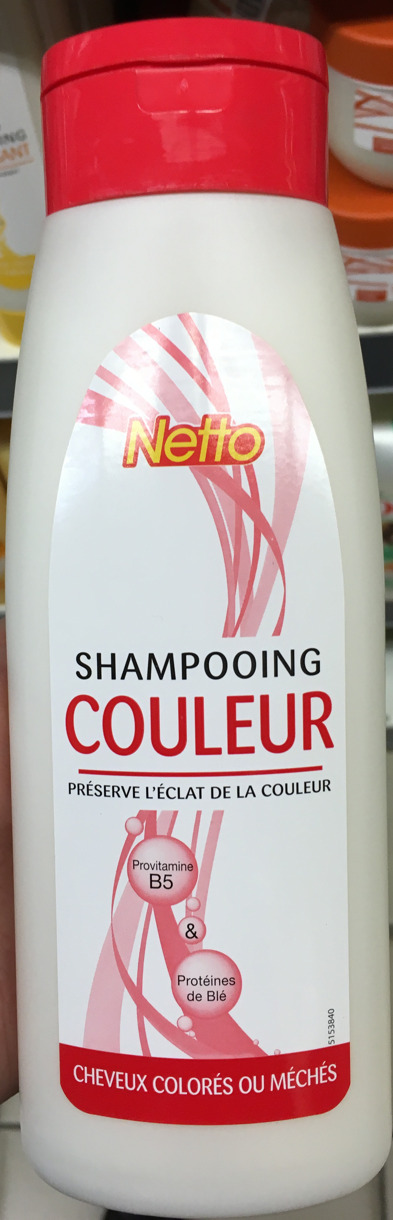 Shampooing Couleur - Product - fr