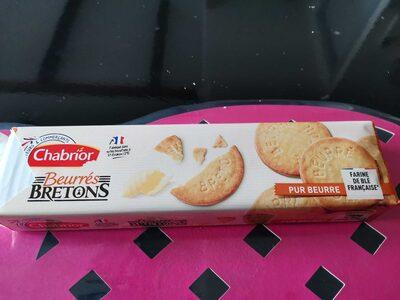 Beurres Breton - Product - fr