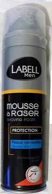 Mousse à raser - Product
