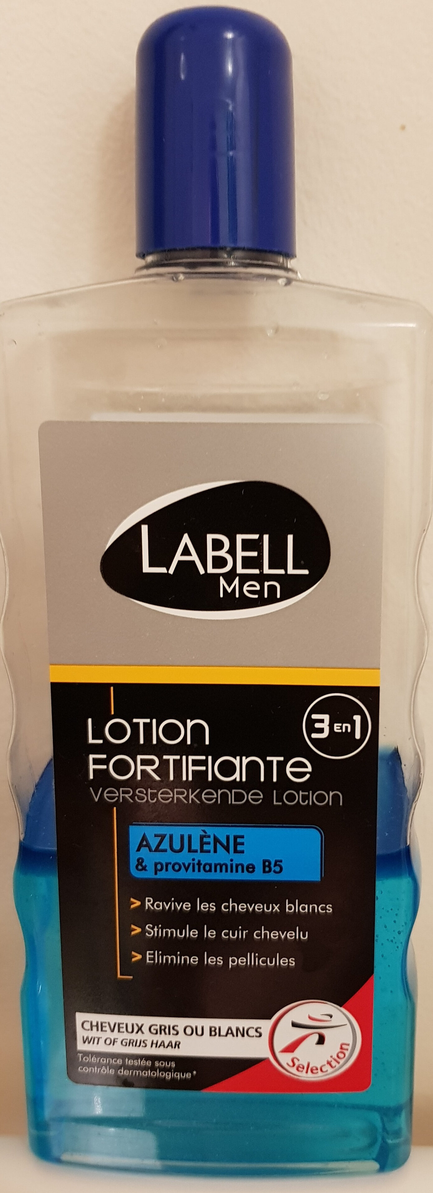 Lotion fortifiante - Product - fr