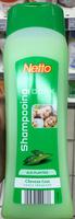 Shampooing doux aux plantes Cheveux gras - Product - fr