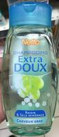 Shampooing extra doux Raisin & Sels minéraux cheveux gras - Product - fr