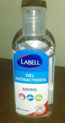 Gel antibactérien - Product - fr