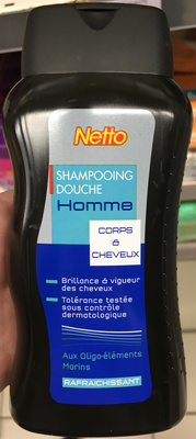 Shampooing douche Homme - Product - fr