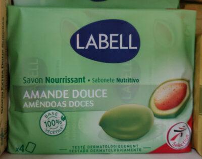 Savon nourrissant (amande douce) - Product - fr