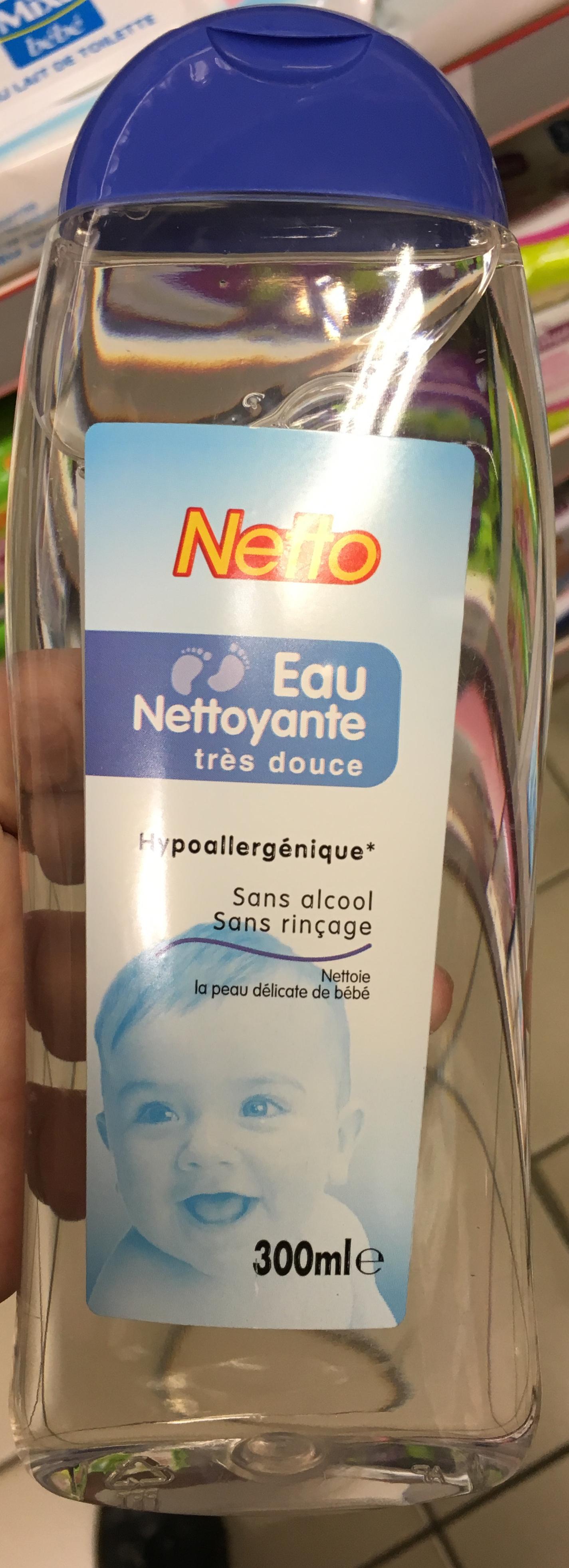 Eau nettoyante très douce - Produit - fr