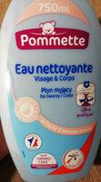 Eau Nettoyante - Product - fr