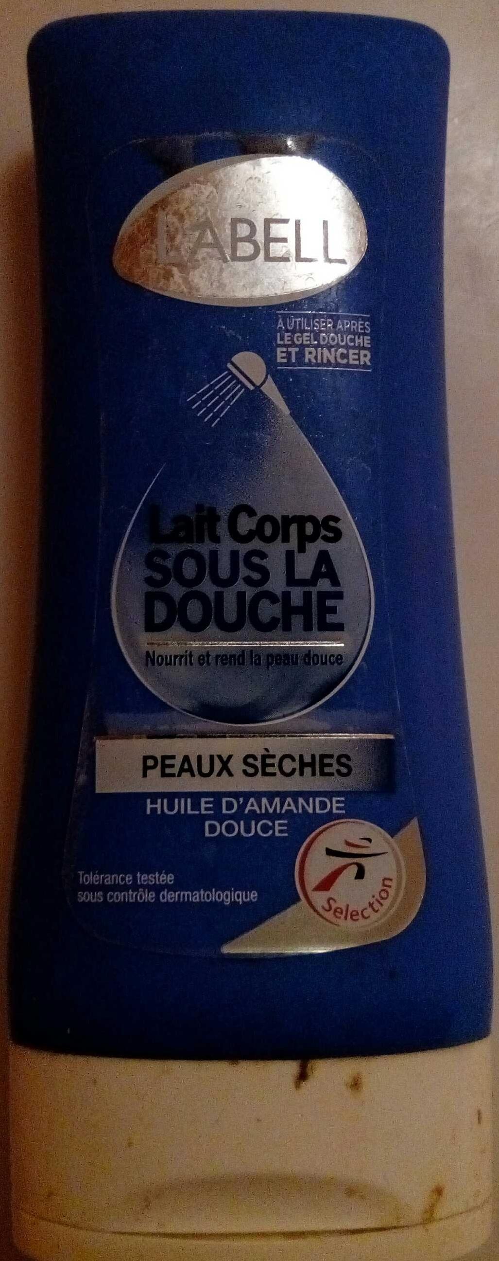 Lait corps sous la douche - Produit - fr