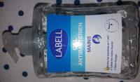 Gel Antibactérien - Produit