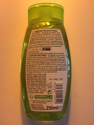 Shampooing doux camomille - Produit - fr