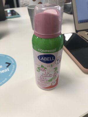 Déodorant anti-traces à la fleur de magnolia - Product - fr