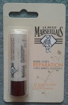 Baume lèvres Réparation - Produit