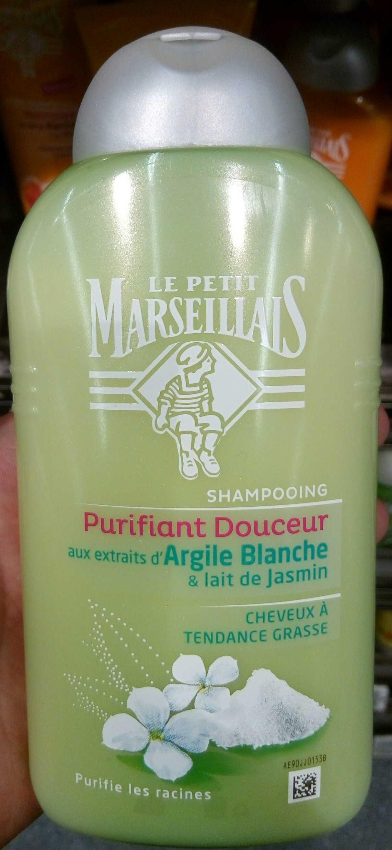 Shampooing Purifiant Douceur - Produit
