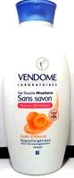 Gel Douche Micellaire Sans savon Peaux sensibles Huile d'Abricot - Product