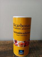 Bicarbonate de soude alimentaire - Product - fr