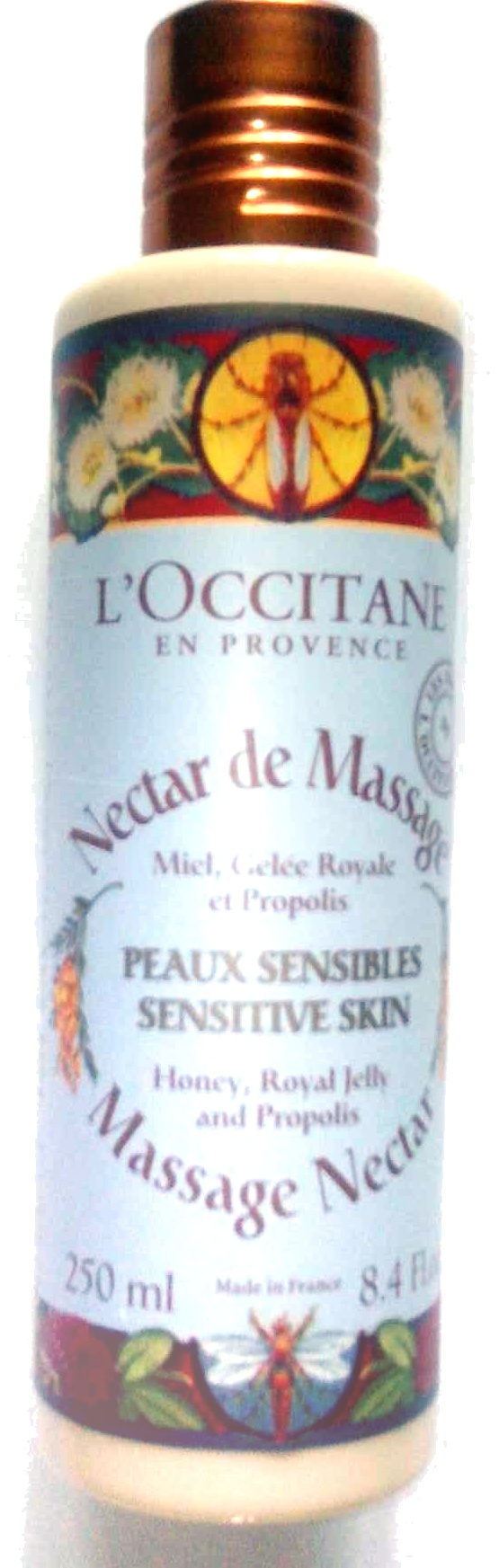 Nectar de Massage - Product - fr