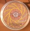 Crème ultra riche corps bouquet de dattes - Produit