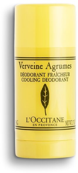 Citrus Verbena Stick Deodorant - Product - en