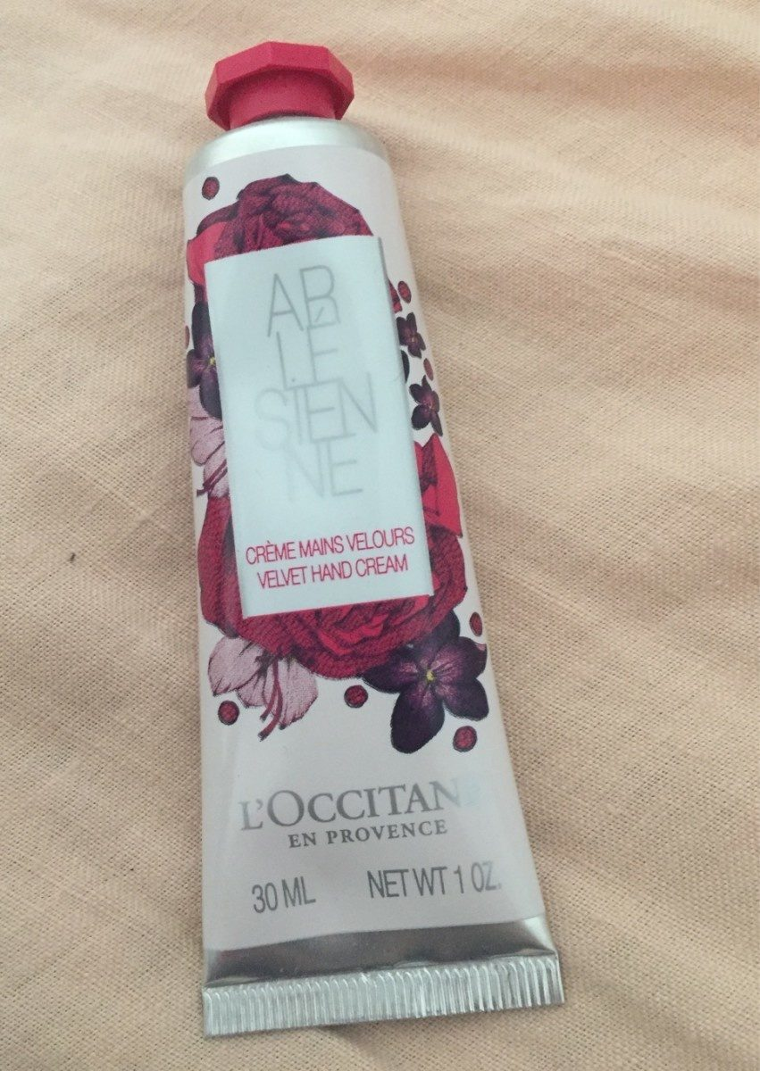 L OCCIT ARLESIENNE Creme Mains - Produit - fr
