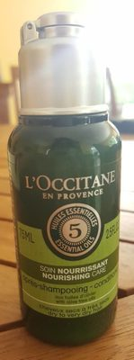 Soin nourrissant - conditionner - Product - fr