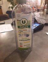 Liquide vaisselle - Product - en