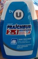 Liquide Fraîcheur 2 en 1 - Produit