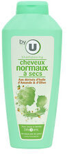 Shampooing cheveux normaux à secs - Ingredients - fr