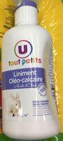 Liniment oléo-calcaire - Product