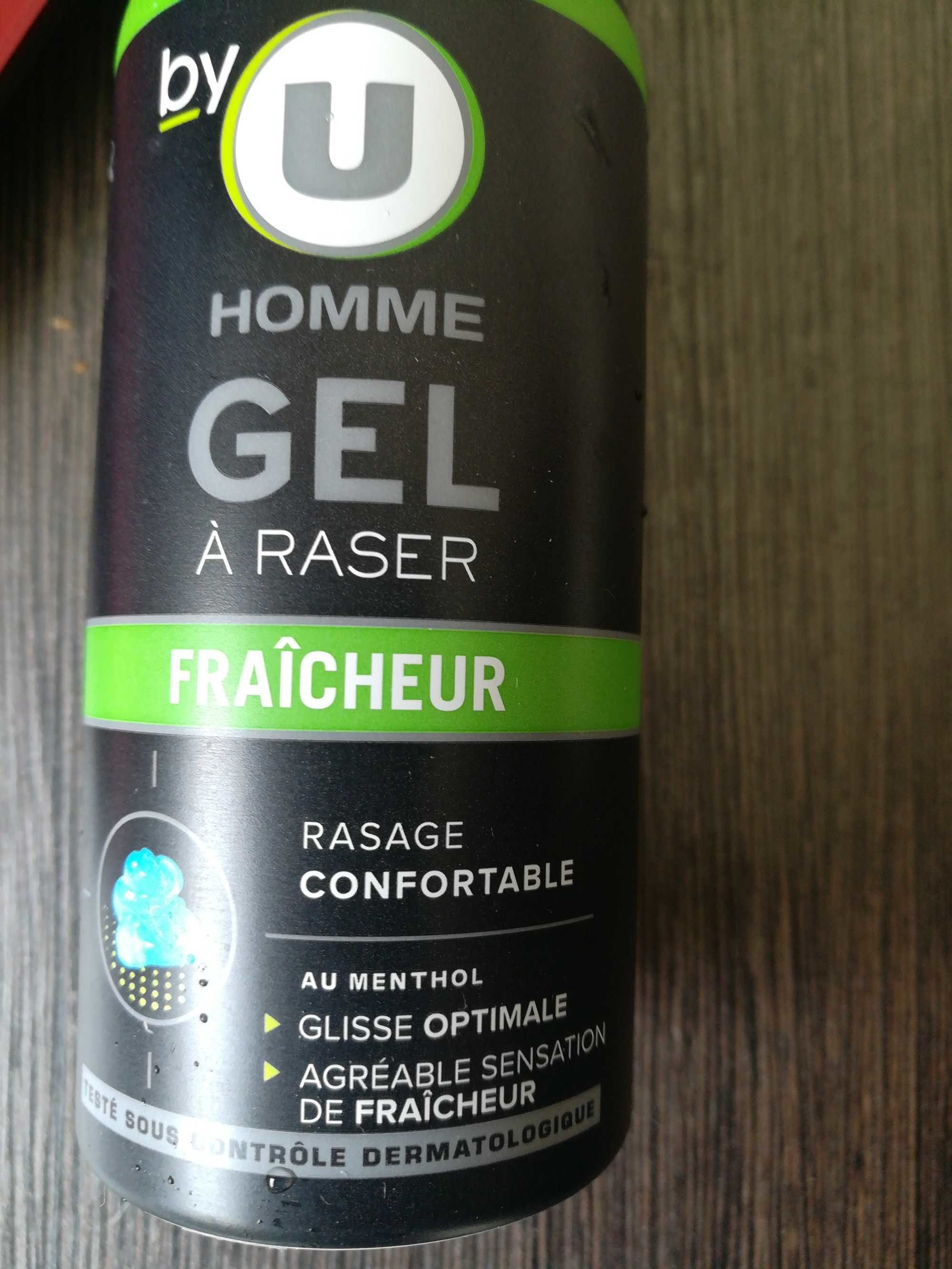 Gel a raser - Product - fr