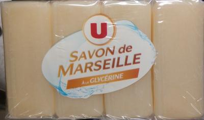 Savon de Marseille à la glycérine - Product