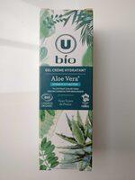 Gel crème hydratant - Product - en