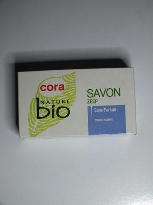 Savon bio nature - Product