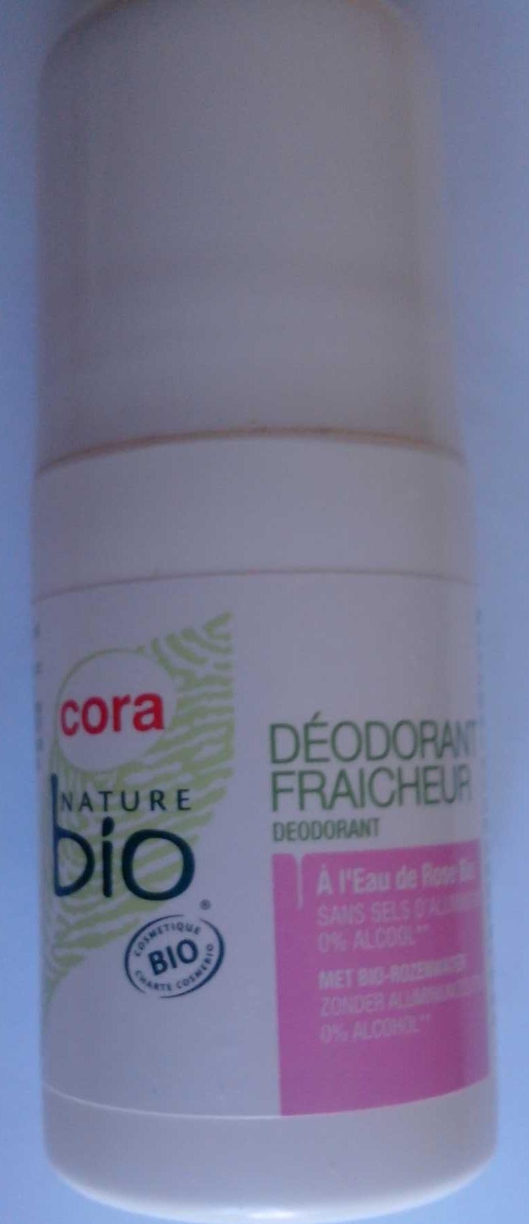déodorant fraicheur - Product - fr
