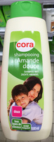Shampooing Amande douce - Product - fr