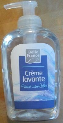 Crème lavante peaux sensibles - Product