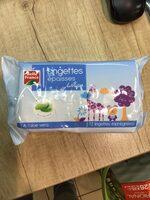 Lingettes épaisses lotion belle France - Produit