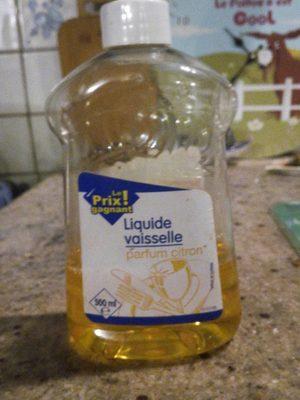 Liquide vaisselle - Produit - fr