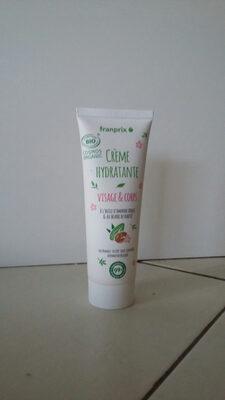 crème hydratante - Produit - fr