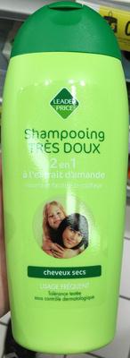 Shampooing très doux 2 en 1 - Product - fr