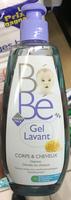 Bébé Gel lavant corps & cheveux - Product