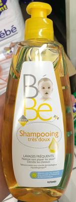 Bébé Shampooing très doux - Produit - fr