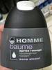 Homme Baume après rasage sans alcool - Product