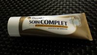 Dentifrice Soin Complet Leader Price - Produit